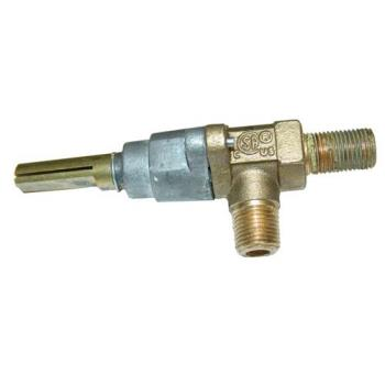 26986 - MagiKitch'n - 2802-0877500 - On/Off Gas Valve Product Image