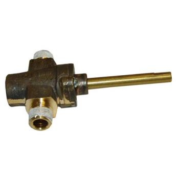 "521082 - Montague - 1038-3 - 3/8"" Burner Valve Product Image"
