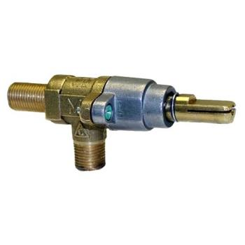 "41342 - Southbend - 1176000 - 1/8"" Natural Gas Burner Valve Product Image"