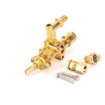 8007742 - Southbend - 1182482 - LH Ce Open Top Burner Valve Product Image
