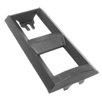 26100 - Allpoints Select - 241155 - Burner Shield Product Image