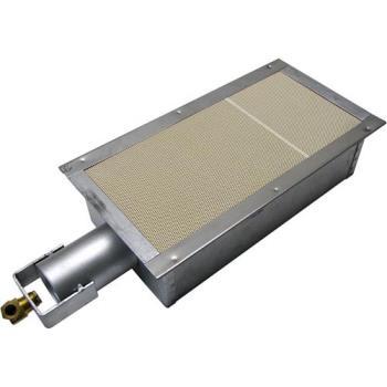 "263691 - American Range - A14016 - 12 3/4"" x 6 3/4"" Infrared Burner Product Image"