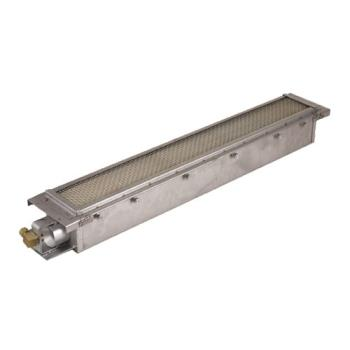 "41737 - Commercial - 4"" x 27"" Infrared Burner Product Image"