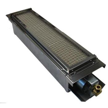"263072 - Commercial - 5"" x 18 3/4"" Infrared Burner Product Image"
