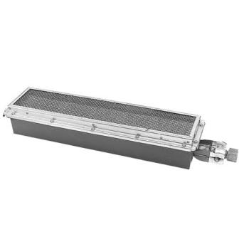 "261802 - Garland - 1008899 - 19"" X 5"" Infrared Broiler Burner w/Venturi Product Image"