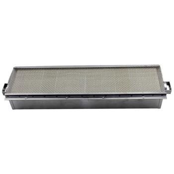 "262805 - Imperial - 1299 - 9"" x 32"" Infrared Burner Product Image"
