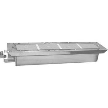 "263710 - Jade - 1215300000 - 24 3/16"" x 5"" Infrared Burner Product Image"