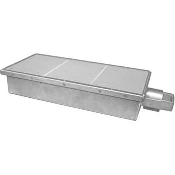 263708 - Original Parts - 263708 - 17 in x 8 in Infrared Broiler Burner Product Image
