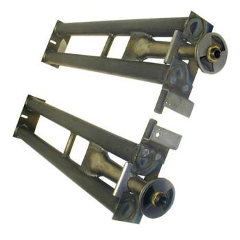 26513 - Blodgett - 33294 - Burner Assembly Product Image