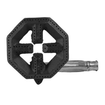 "41759 - Commercial - 8 1/4"" Front Burner Assembly Product Image"