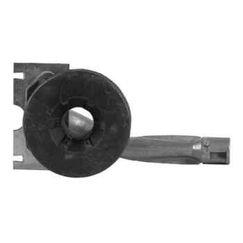 "41784 - Montague - 15589-6 - 8 1/2"" Front Burner Assembly Product Image"
