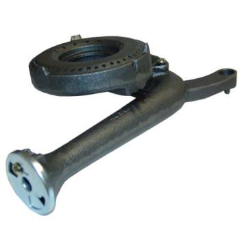 "41758 - Vulcan Hart - 00-426211-000G1 - 11 1/2"" Front Burner Assembly Product Image"
