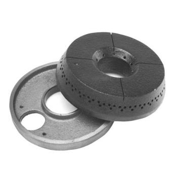 26464 - Vulcan Hart - 715201-1 - Burner Base & Cap Product Image