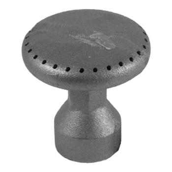 "41702 - Commercial - 4"" Mushroom Burner Assembly Product Image"