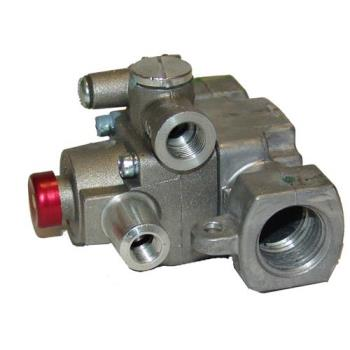 "521147 - Commercial - 1/2"" TS Safety Valve w/ Pilot Out Product Image"