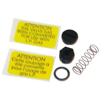 41448 - Allpoints Select - 511227 - Natural to LP Conversion Kit Product Image