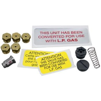 511364 - Allpoints Select - 511364 - Natural Gas to LP Conversion Kit Product Image