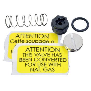 511228 - Commercial - LP to Natural Gas Valve Conversion Kit Product Image