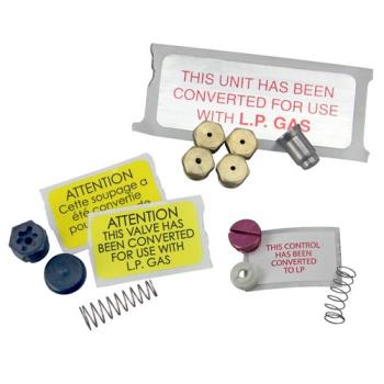 511504 - Commercial - Natural Gas to LP Conversion Kit Product Image