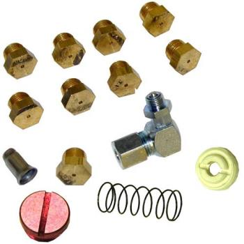 511230 - Frymaster - 8260956 - Natural Gas to LP Conversion Kit Product Image