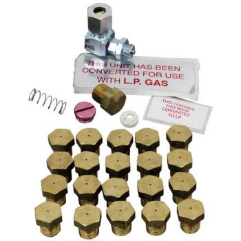 511235 - Frymaster - 8260964 - Natural Gas to LP Conversion Kit Product Image