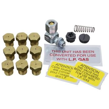 511232 - Frymaster - 8261139 - Natural Gas to LP Conversion Kit Product Image