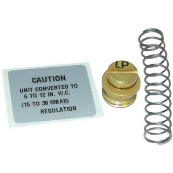 511059 - Original Parts - 511059 - NG to LP Conversion Kit for Lever Acting Regulator Product Image