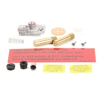 8005771 - Pitco - B8043804-C - Conv Slg40 N-LP M/V Gas Product Image