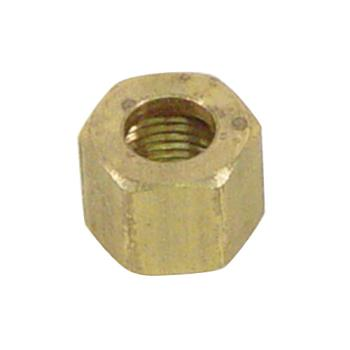 "41602 - Commercial - 5/16"" Nut Product Image"