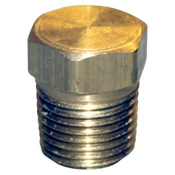 "262509 - Commercial - 1/8"" Pipe Plug Product Image"