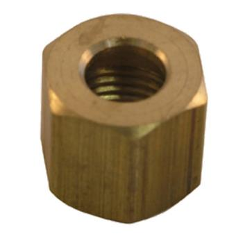 "41601 - Commercial - 1/4"" Nut Product Image"