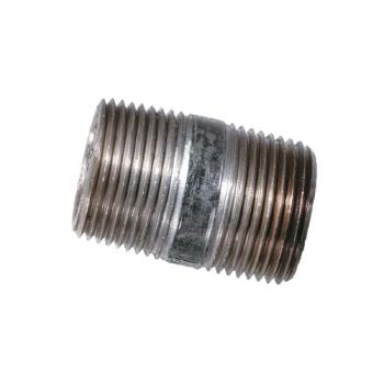 DOR0050SN - Dormont - 050SN - 1/2 in Threaded Nipple Product Image