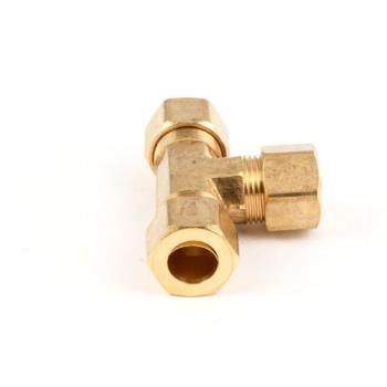 8003091 - Duke - 175541 - 3/8 Compression Fttg Tee Product Image