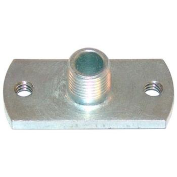 "263808 - Montague - 02336-1 - 1/8"" BJFMA Flange Nipple Product Image"