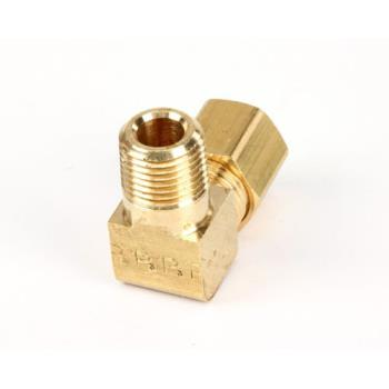 8004733 - Nieco - 5663 - Male (69X4) Elbow Brass Product Image