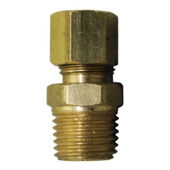 261398 - Original Parts - 261398 - Male Connector Product Image