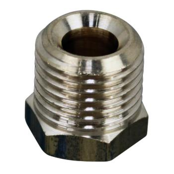 8011217 - Original Parts - 8011217 - 3/16 in Male Compression Nut Product Image