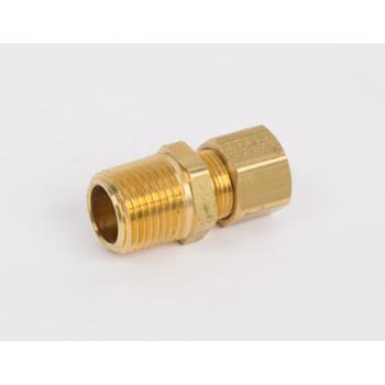 8007973 - Southbend - 1-3195 - 68C-8-8 Brass Fitting Product Image