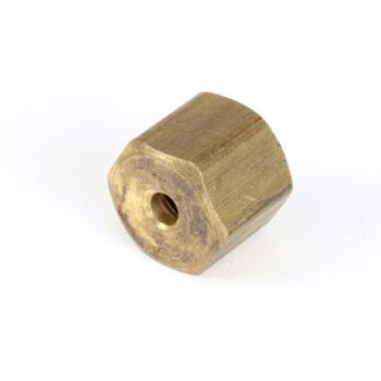 8007430 - Southbend - 1099100 - 1/8 CC Brass (Special) Nut Product Image