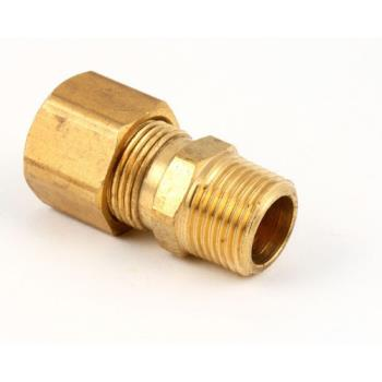 8007503 - Southbend - 1166170 - 68C-8-6 Male Brass Connector Product Image