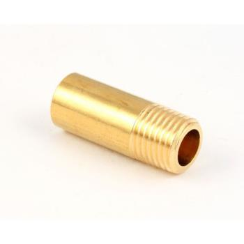 8007662 - Southbend - 1179222 - Brass Extension Nipple Product Image