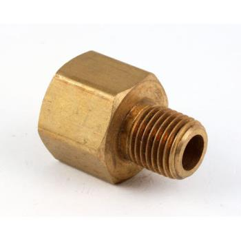8007673 - Southbend - 1179441 - 3/8x1/4 Brass Fitting Product Image