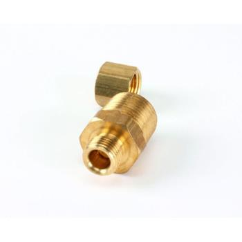 8008274 - Southbend - PP-286 - 1/4 Tube 3/8 Npt Male Fitting Product Image