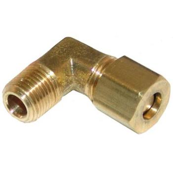 "261409 - Vulcan Hart - 012-000 - 1/8"" x 1/4"" Male Elbow Product Image"