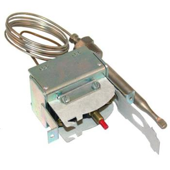 26168 - Commercial - 455° LCHM Hi-Limit Safety Thermostat Product Image