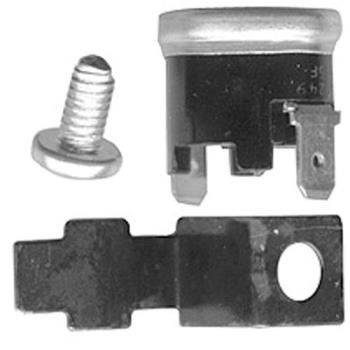 461410 - Hatco - R02.16.029.00 - Hi-Limit Thermostat Kit Product Image