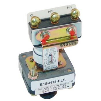 421594 - Market Forge - 10-8410 - Hi-Limit Pressure Switch Product Image