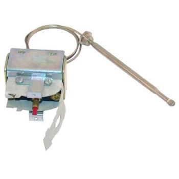 42585 - Wells - 54654 - 495° LCH Hi-Limit Safety Thermostat Product Image