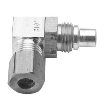 262173 - Garland - G01267-2 - Natural Gas Orifice Fitting Product Image