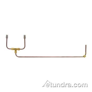 11534 - US Range - GLCK4523127 - Open Top Pilot Tube Assembly Product Image